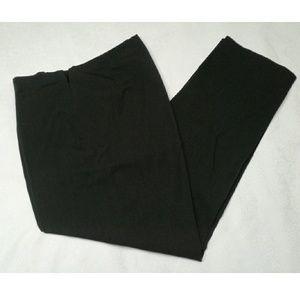 Eddie Bauer Bremerton fit side zip pants Plu sz 14